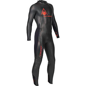 Triatlonový neoprenový oblek Aqua Shere CHALLENGER + bonus