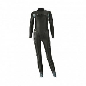 Neoprenový oblek 0,5 mm Aquasphere FULL SUIT dámský