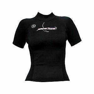 Neoprenové triko Aqua Lung Superstretch dámské