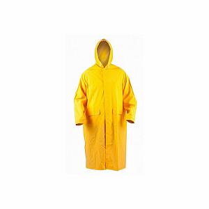 Pracovní oblek do deště CAR-1 žlutý, poslední kus, vel. XL