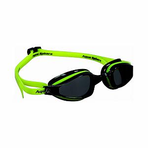 Plavecké brýle Aqua Sphere Michael Phelps K180 tmavý zorník