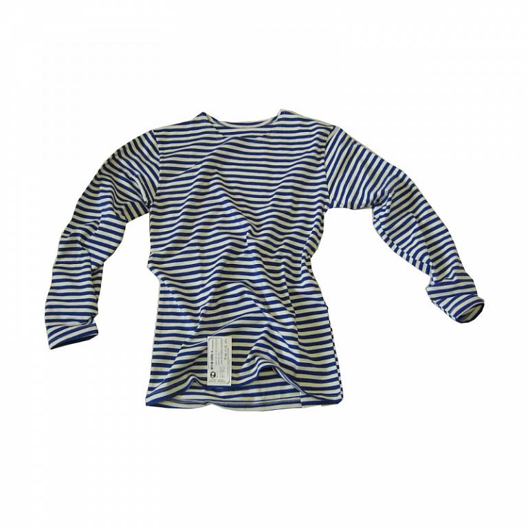 06f66d12855 Dětské námořnické tričko FUFAIKA dlouhý rukáv