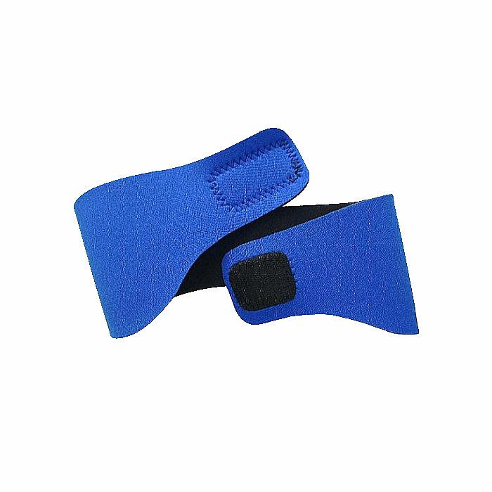 Neoprenová čelenka AGAMA - 3 mm pro dospělé i děti se suchým zipem ... 188e052a18