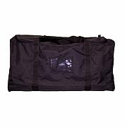 Taška AGAMA černá - velká 86 l