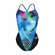 Dámské plavky Michael Phelps FLORIDA OPEN BACK
