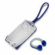 Nosní svorka Aqua Sphere Nose clip silicone