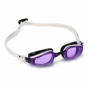 Plavecké brýle Aqua Sphere Michael Phelps K180 fialový zorník
