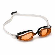 Plavecké brýle Aqua Sphere Michael Phelps K180 oranžový zorník