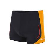 Chlapecké plavky Aqua Sphere ERIL - černo/oranžové