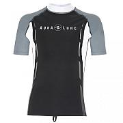 Lycrové triko Aqua Lung SPORT MEN - krátký rukáv