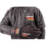Vyhřívané rukavice Procean B200