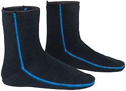 Ponožky BARE k podobleku SB SYSTEM