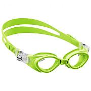 Plavecké brýle Cressi CRAB - dětské čirá skla