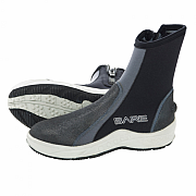 Neoprenové boty BARE ICE BOOTS - 6 mm