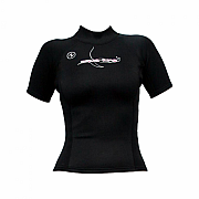 Neoprenové triko AQUALUNG Superstretch dámské