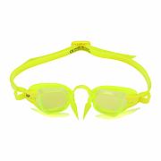 Plavecké brýle Aqua Sphere Michael Phelps CHRONOS žlutý zorník žlutá/žlutá