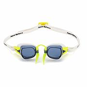Plavecké brýle Aqua Sphere Michael Phelps CHRONOS tmavý zorník bílá/žlutá