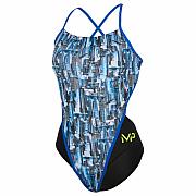 Dámské plavky Michael Phelps CITY LADY OPEN BACK