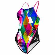 Dámské plavky Michael Phelps ZUGLO RACING BACK