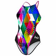 Dámské plavky Michael Phelps ZUGLO OPEN BACK