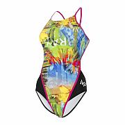 Dámské plavky Michael Phelps SELARON OPEN BACK
