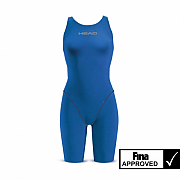 Závodní dámské plavky Head LIQUIDFIRE POWER OPEN BACK da6cf546ce