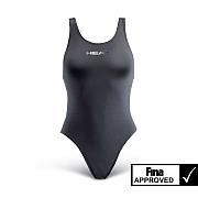 Závodní dámské plavky Head LIQUIDFIRE POWER LADY TANK