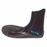 Neoprenové boty BARE 7 mm