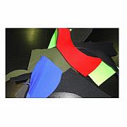 Neoprenové odstřižky (neoprenový odpad) - mix (netřízené)
