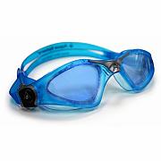 Plavecké brýle Aqua Sphere KAYENNE AQUA modrá skla VÝPRODEJ