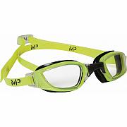 Plavecké brýle Aqua Sphere Michael Phelps XCEED čirý zorník