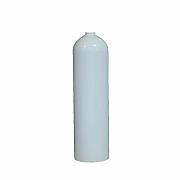 Potápěčská láhev hliníková 11,1 L/200 bar S80